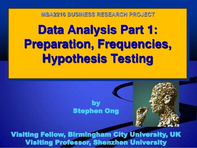 Mba2216 week 11 data analysis part 01