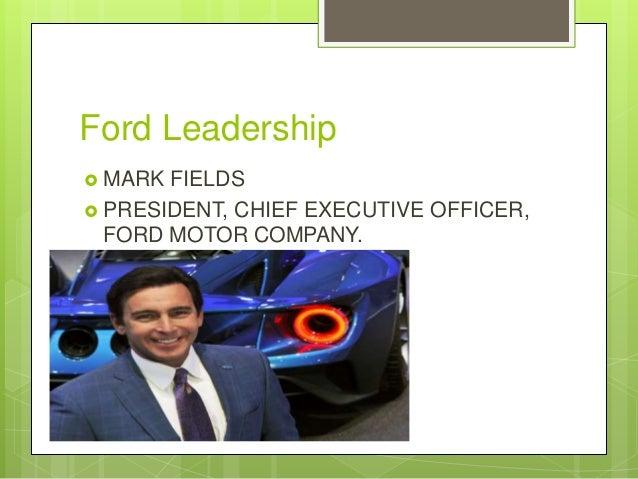 Agency leadership masters thesis