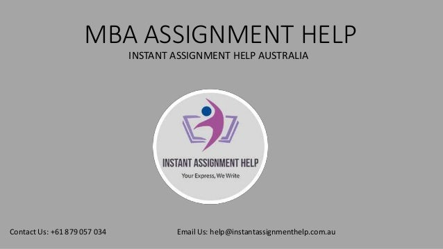 Business Administration free assignment sites