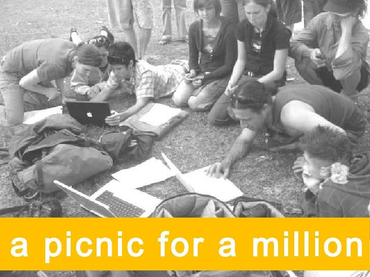 A Picnic for a Million