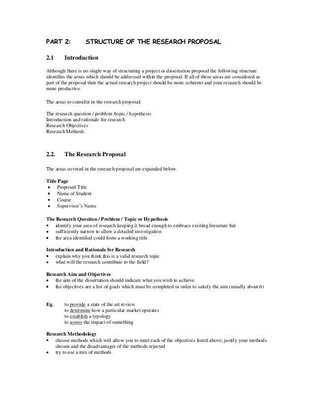 Dissertation subjects mba