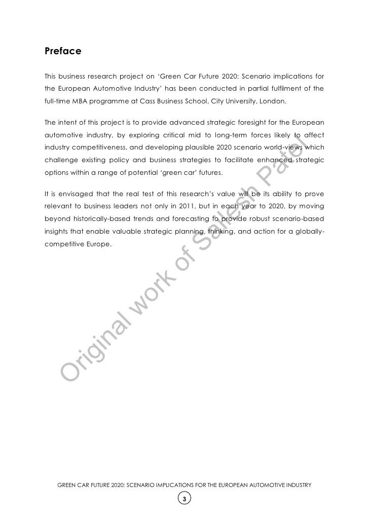 Flawless MBA Essay Proofreading | MBA Essay Editing
