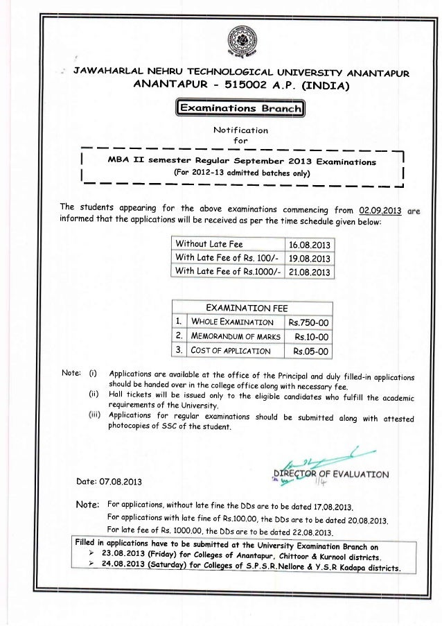 Mba regular and supplementary september 2013 examinations notification and timetables dt 07.08.2013.pdf