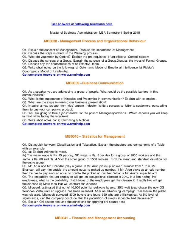 managerial economics case study examples