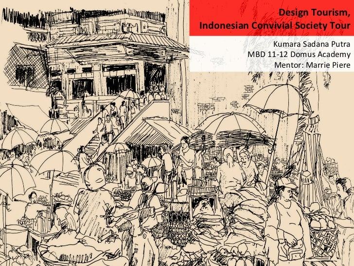 Mbd fmp _design tourism_kumara sadana putra