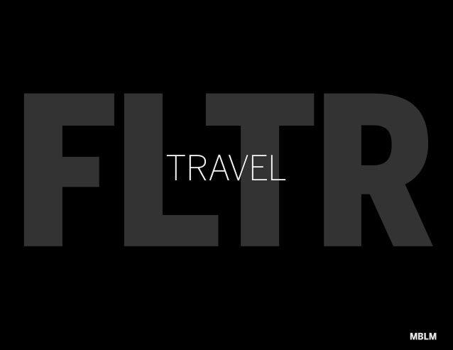 MBLM FLTR Travel