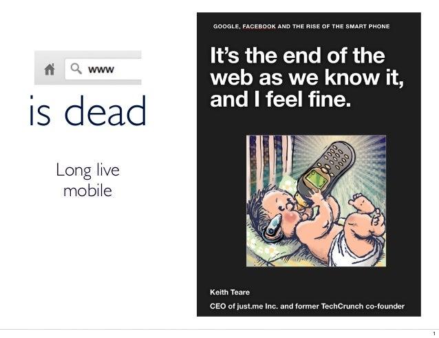 is deadLong livemobile1