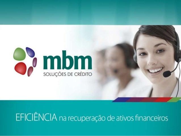 MBM Institucional