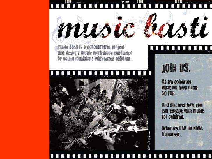 Music Basti: About us