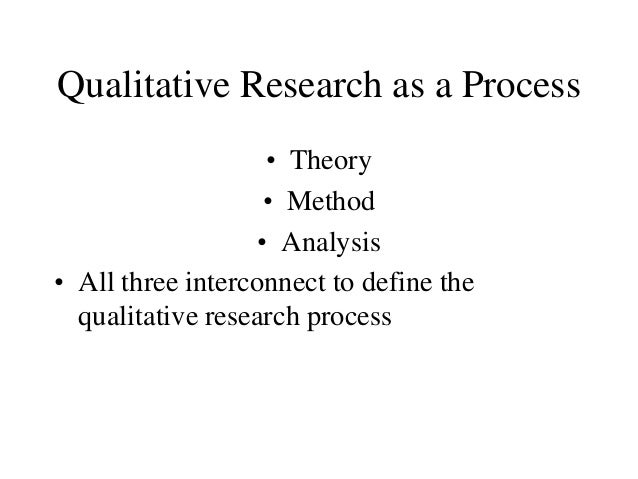 what counts as 'theory' in qualitative What is the difference between qualitative and quantitative if you decide to measure (count) in theory, qualitative researchers who have different.