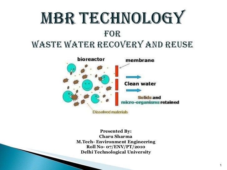 <ul><li>Presented By: </li></ul><ul><li>Charu Sharma </li></ul><ul><li>M.Tech- Environment Engineering </li></ul><ul><li>R...
