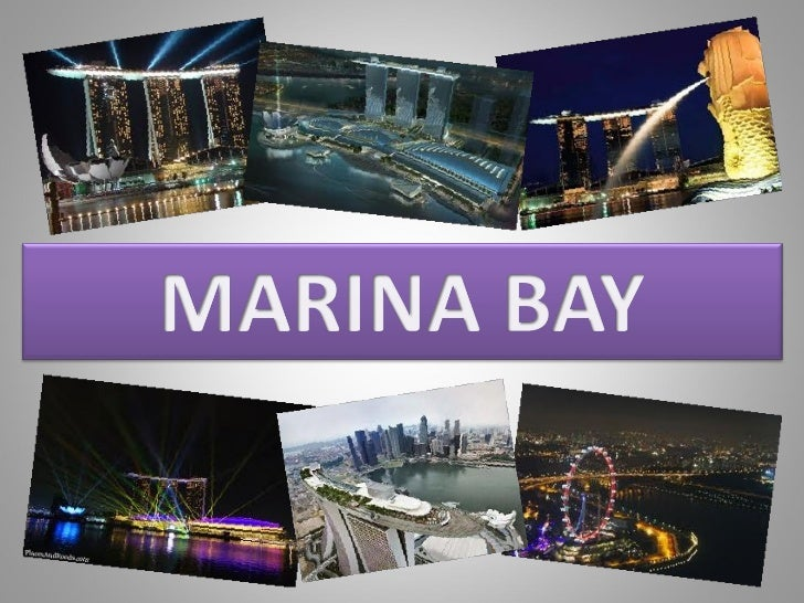 Explain how Marina Bay serve as amodel to the Principles of Governancedeployed to help Singapore sustain its     growth in...