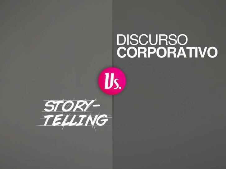 MonkeyBusiness - Storytelling versus Discurso Corporativo