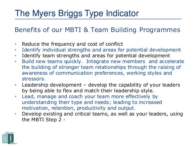 myers briggs research papers Open document below is a free excerpt of myers-briggs personal personality type enfj essay from anti essays, your source for free research papers, essays, and term paper examples.