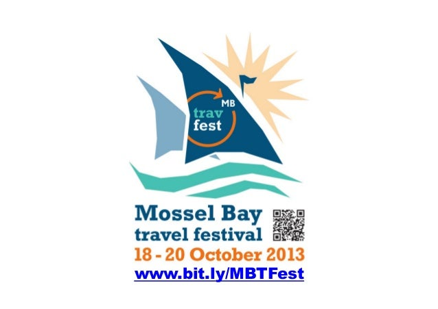 Mossel Bay Trav Fest 2013