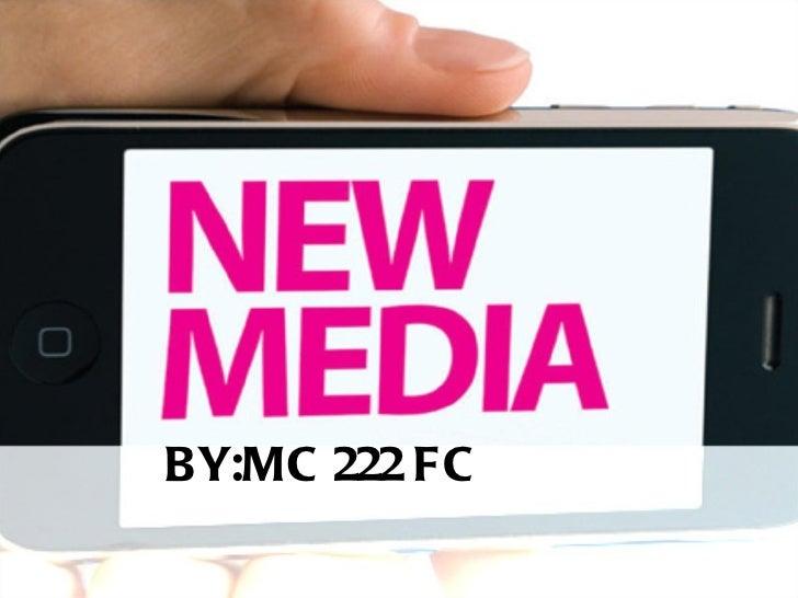 Mc 222 fc