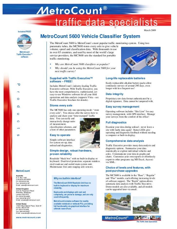 Mc5600 flyer 2009 1