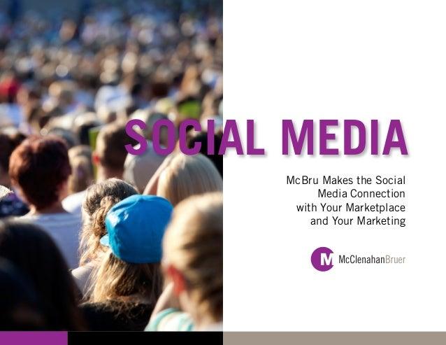 McBru Social Media for the IT Industry