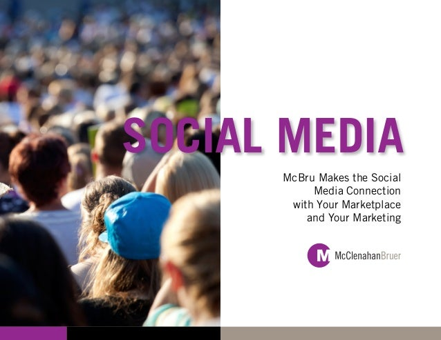McBru Social Media for the IT Industry