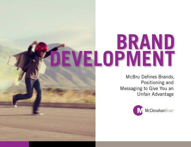 McBru Branding Services