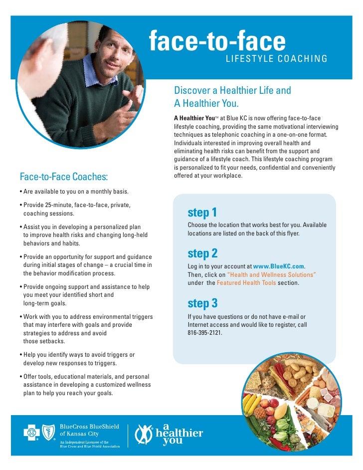 MCC Face-to-Face Coaching