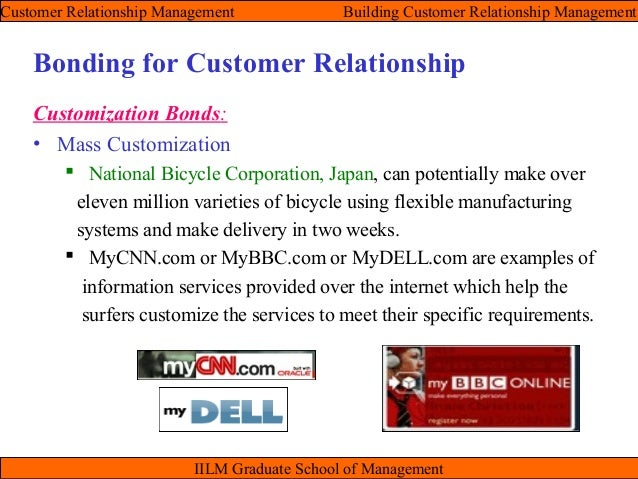 case study on customer relationship management ppt