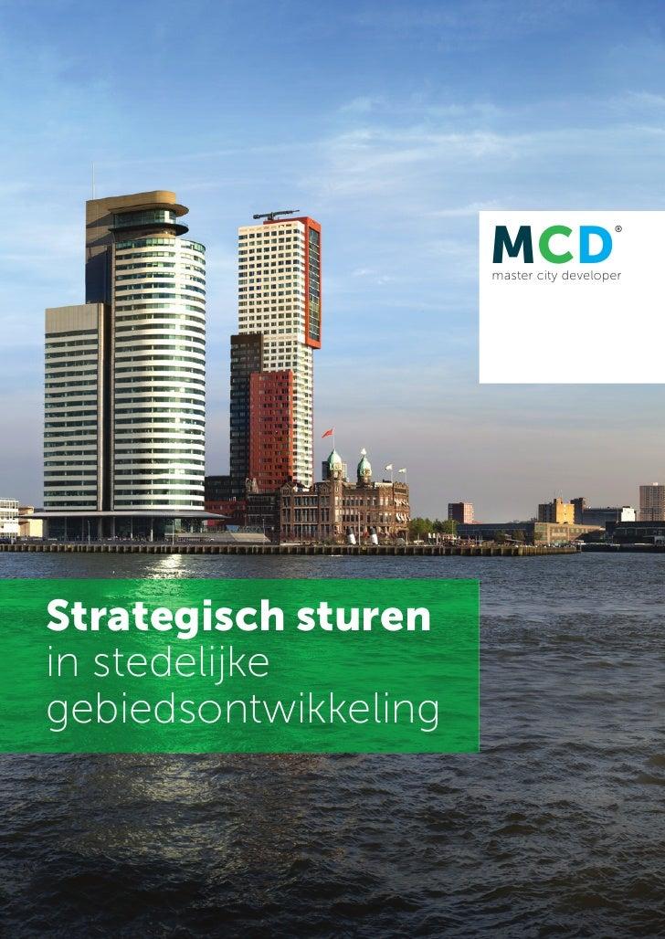 MCD 2012 inschrijving open!