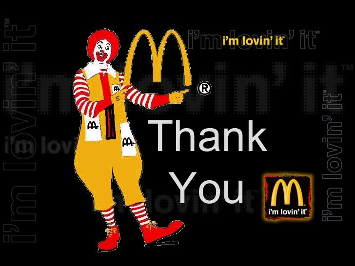 budgetary control mcdonalds The budget is the primary instrument of fiscal control and, accordingly, contains all projected revenues and expenditures of the administrative and academic programs of the university, also characterized as unrestricted current funds.