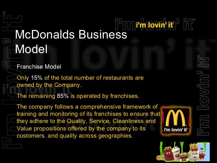 the international operations of mcdonalds business essay In order to control its overseas operation, mcdonald's uses must face international rules of business like about tax com/essays/business/employees.