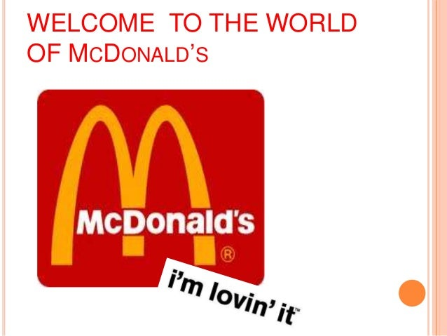 mc donalds as a business I have chosen mcdonald's as my business due to the fact that it is an extremely popular international franchise, therefore it is easy to study, in addition to the fact that there have been a vast number of issues with the company throughout their existence as a business.