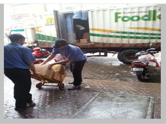 Transportation Logistic Services