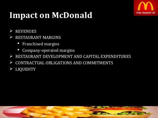 mcdonalds scientific management essay Scientific management is present when workers assemble a mcdonald's  hamburger or  throughout his essay, taylor deluged his readers with such  practical.