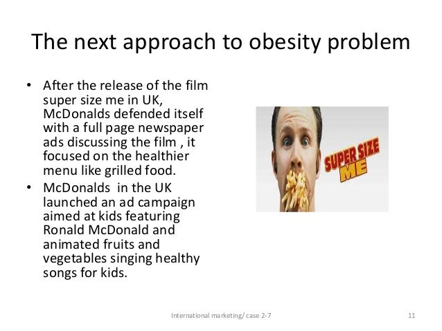 """problem with mcdonalds The big mac, wrote a top mcdonald's franchisee in a memo to fellow operators in  july, """"has gotten less relevant"""" just one in five millennials,."""