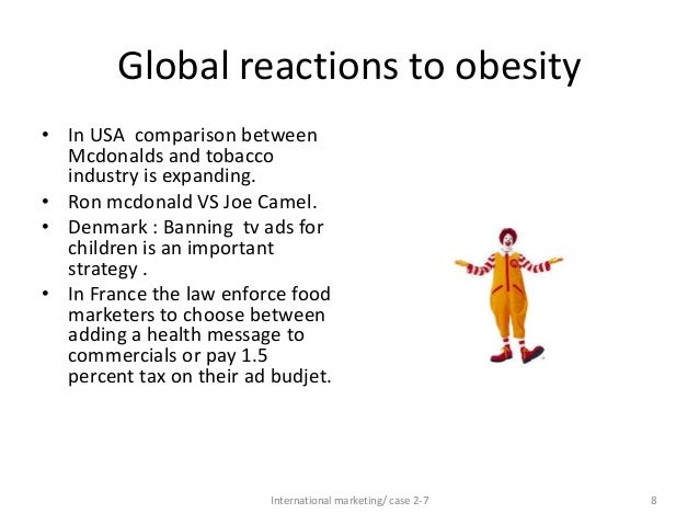 Write my childhood obesity case study