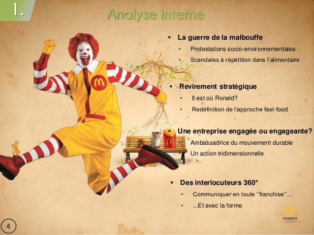 corporate communications of mc donald Corporate communications manager as mcdonald's continues to grow and evolve we remain dedicated to the enjoyment of our customers, whom we've been satisfying in australia for over 40 years.