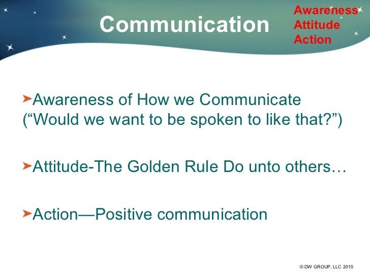Empowering Communication