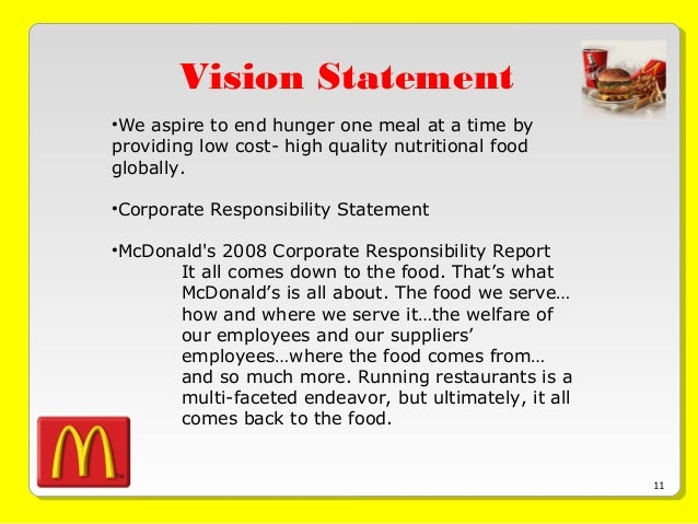 everything you want to know about being a mcdonalds manager