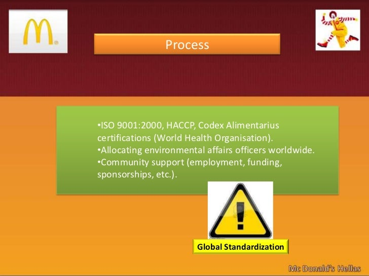 standardization adaptation Standardization or standardisation is the process of implementing and developing technical standards based on the consensus of different parties that include firms.