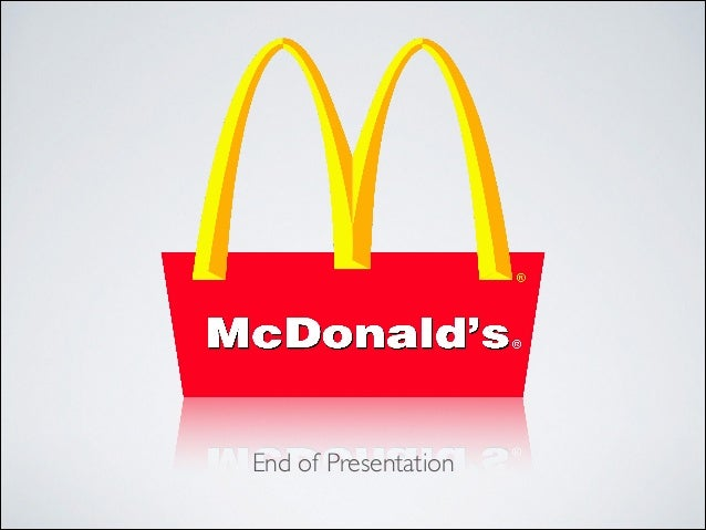 an analysis of mcdonalds corporation business report Mcdonald's analysis  •corporate responsibility statement •mcdonald's 2008 corporate responsibility report •it all comes  startegic business analysis of.