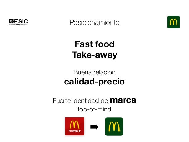 value chain for mcdonald Supply chain dive recently characterized mcdonald's new trajectory as an  attempt at the horizontal supply chain this means a system where.