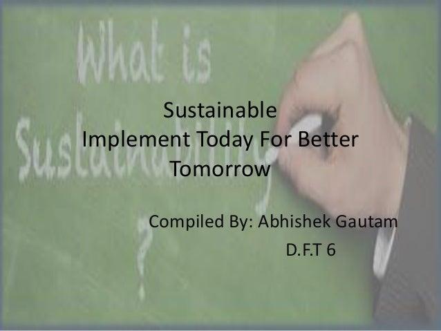 Mc d sustainability report
