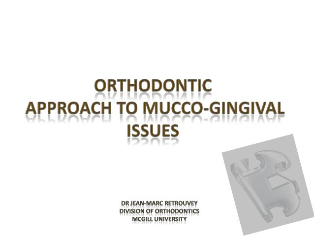 ObjectivesDiscuss the diagnostic tools which arepertinent for orthodonticsDiscuss the importance of orthodontics andperi...