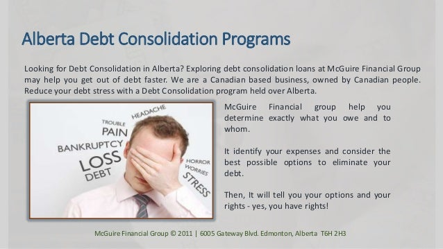 debt consolidation programs for bad credit - 3