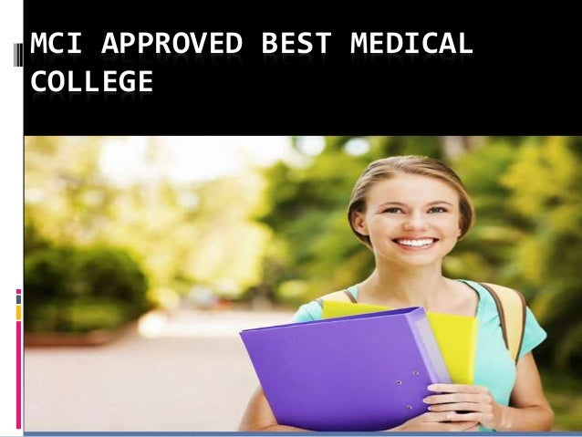 WHAT'S THE BEST MEDICAL COLLEGE TO GO TO.?