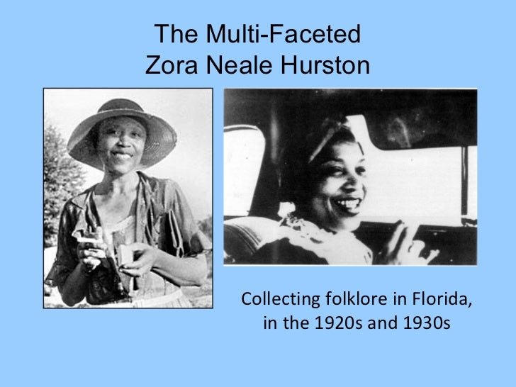 life and contributions of zora neale hurston to the black community One of our most significant and extensive collections is the zora neale hurston  of her life, hurston made  contributions hurston's fwp.