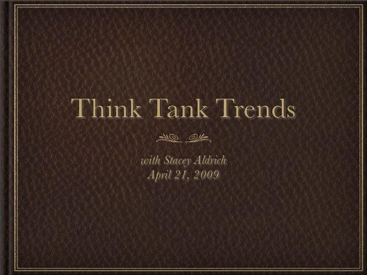 10 Trends - MCLS 2009 Presentation