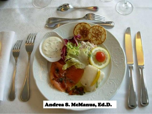 Andrea S. McManus, Ed.D.
