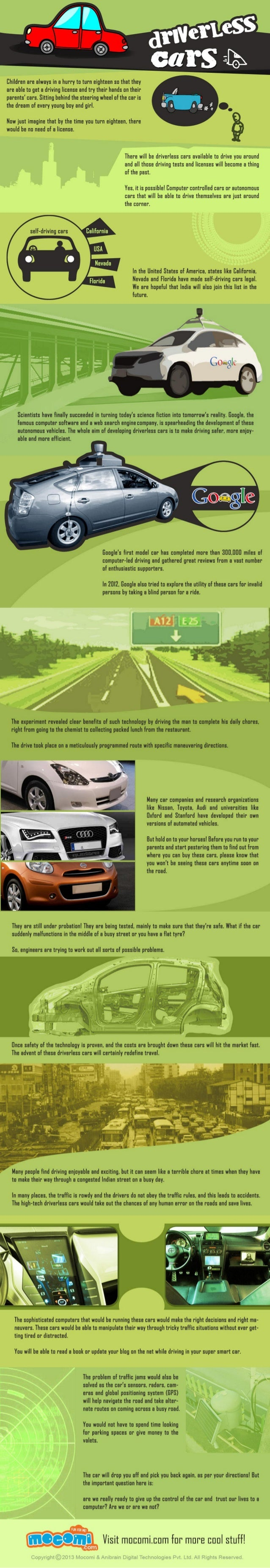 images moxigo google self driving car facts recherche