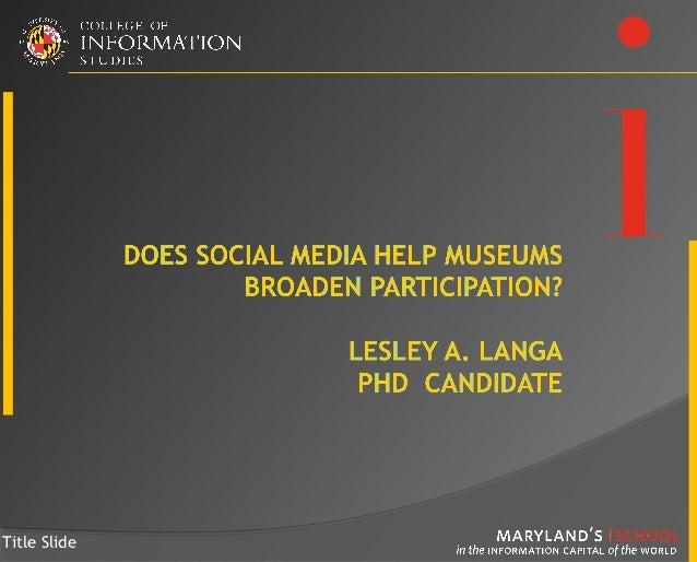 Mcn 2012 social media paper