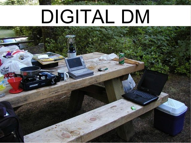 DIGITAL DM
